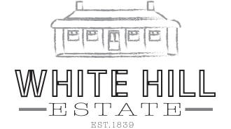 White Hill Estate Logo